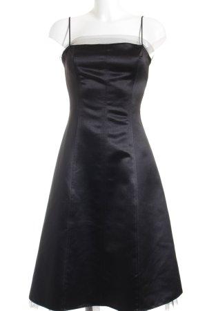 Jessica McClintock Cocktailkleid schwarz Elegant