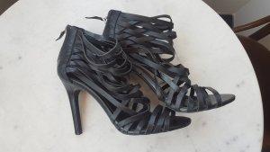 Jessica Simpson High Heel Sandal black