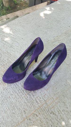 Jessica Simpson High Heels