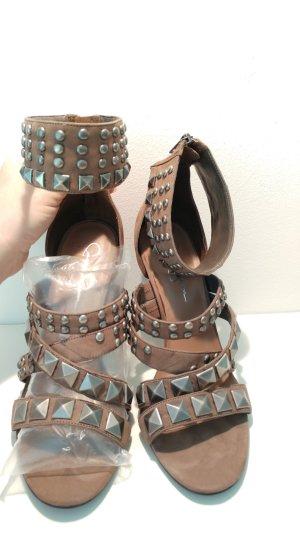 Jessica Simpson HIGH HEELS Sandalen in GR. 40 NEU und ungetragen