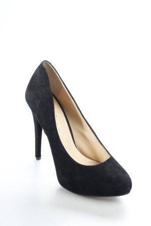 Jessica Simpson High Heels schwarz