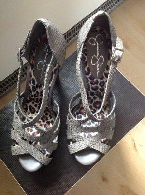 Jessica Simpson High Heels -wie neu