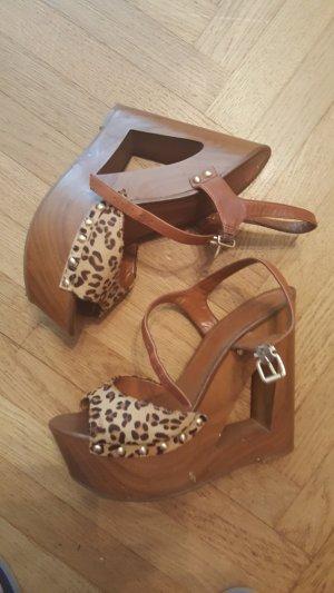 *Jessica Simpson*-plateau-sandaletten