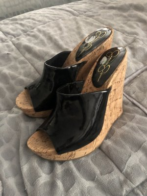 Jessica Simpson Schuhe neu Lack