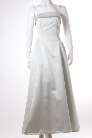 Jesssica McClintock Abendkleid mintgrün