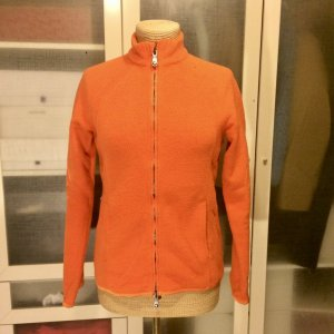 Jet Set Fleece Jacke Gr. S top Zustand Ski