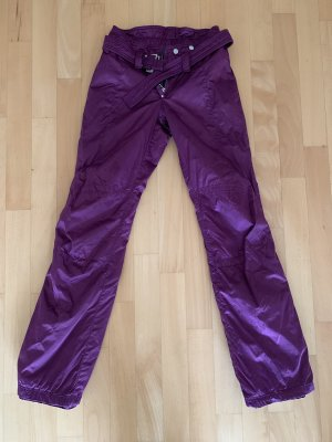 Jet Set Pantalon de ski multicolore