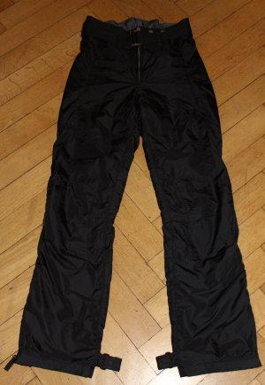 Jet Set Ski Pantalone da neve nero