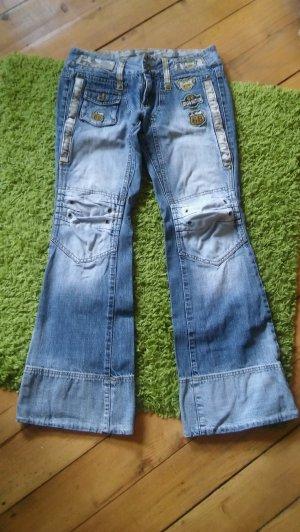 Jetlag Jeans Größe 28/32