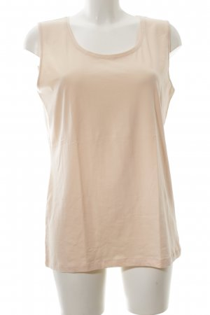 Jette Basic Top natural white casual look