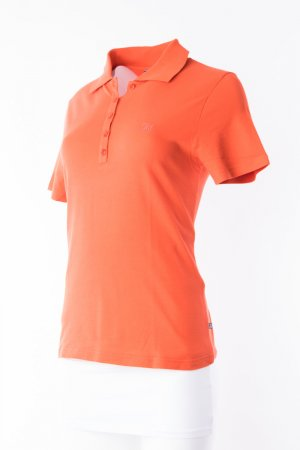 JETTE by JETTE JOOP - Poloshirt Mandarin Orange