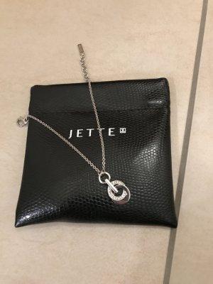 Jette Bijoux de bras argenté