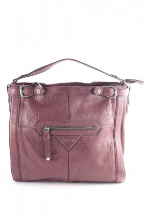 Jette Handtasche braunrot Elegant