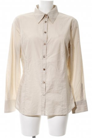 Jette Hemd-Bluse creme Business-Look