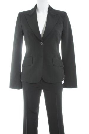 Jette Tailleur pantalone nero stile professionale