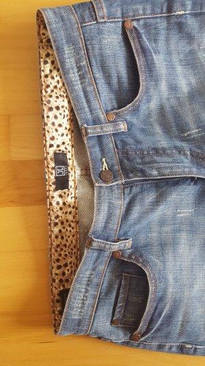 Jette Jeans mit Schlag Gr 31/32