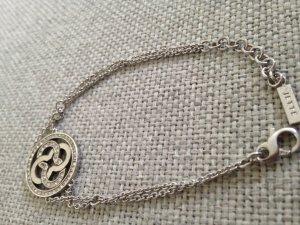 Jette Joop Zilveren armband lichtgrijs Zilver