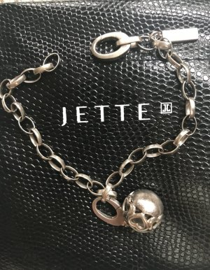 Jette Joop Armband incl. Charme Silber