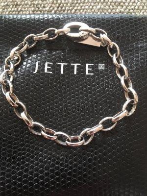 Jette Joop Bettelarmband Silber