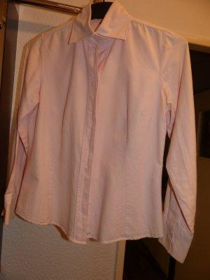 Jette Joop Cuello de blusa rosa-rosa