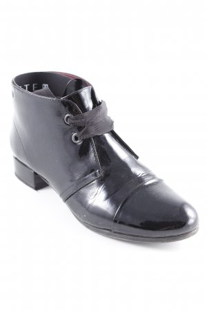 Jette Joop Booties schwarz Casual-Look