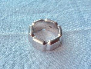 Jette Joop Zilveren ring zilver Zilver