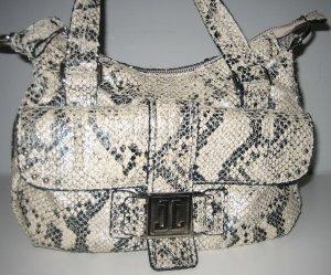 Jette Joop Handtasche in Schlangenoptik