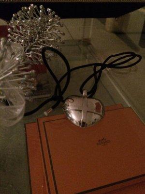 Jette Joop Herzanhänger mit Kette 925 Silber