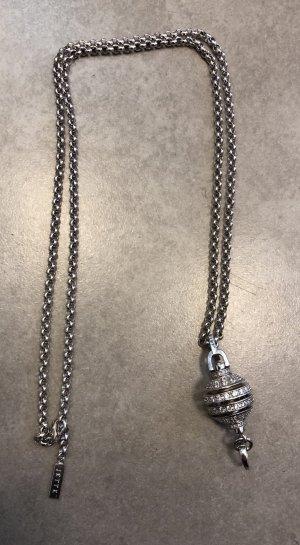 Jette Joop Zilveren ketting zilver