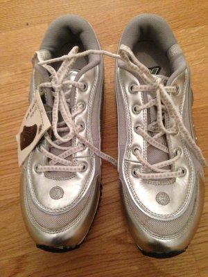 Jette Joop Lifestyle Schuhe Katy Silber, Gr. 40