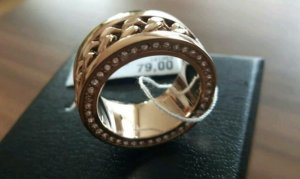 Jette Joop Ring