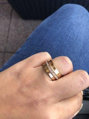 Jette Joop Ring Größe 57 Roségold