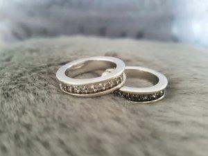 Jette Joop Zilveren ring zilver