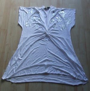 JETTE Joop - Shirt Butterfly Knot weiß Gr. 42 - NEU