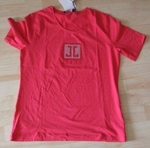 Jette Joop Shirt - mit Strass-Logo - NEU