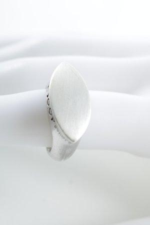 Jette Joop Anello d'argento argento stile semplice