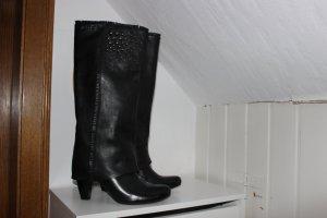 Jette Joop Stiefel mit Verzierungen am Schaft