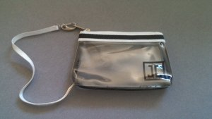 Jette Joop Mini Bag white-black