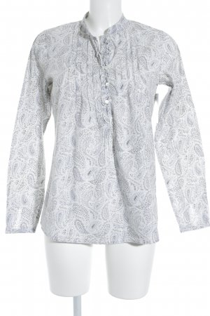 Jette Langarm-Bluse florales Muster Casual-Look