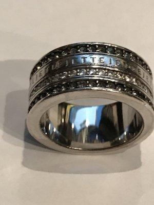 Jette Silver Ring silver-colored