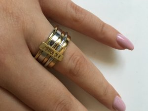 Jette Ring in Größe 57