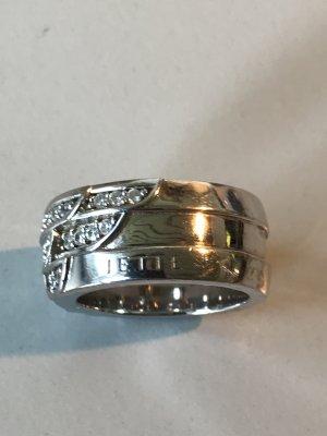 Jette Ring, Silber, Durchmesser 2,0 cm