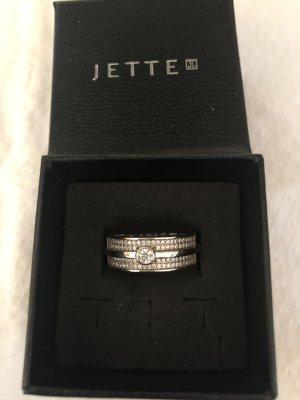 Jette Ring Silber Gr. 63