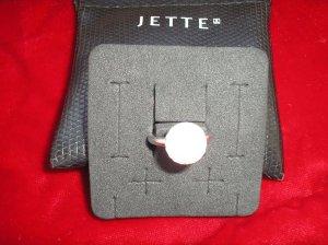 JETTE Ring Silber PRECIOUS BOWL Ring 172  - ungetragen