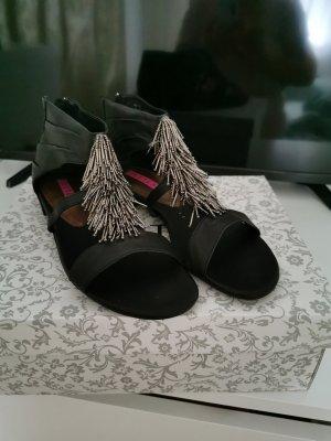 Jette Joop Comfort Sandals black