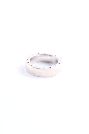 Jette Zilveren ring zilver klassieke stijl
