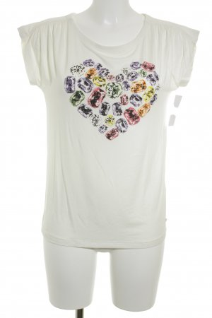 Jette Camiseta multicolor look casual