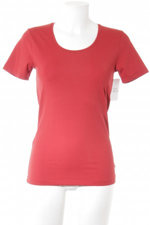 Jette T-Shirt rot Casual-Look