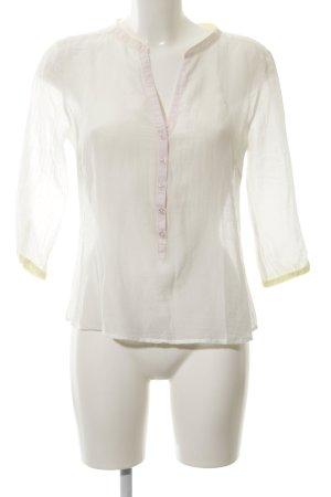 Jette Transparenz-Bluse mehrfarbig Elegant