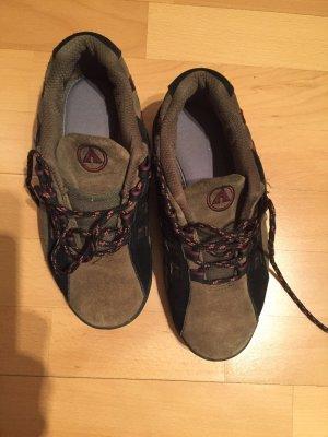 Jetzt Preis Reduzierung : Air Walk Sport/Skate Schuhe, Gr. 40 1/2. 17€